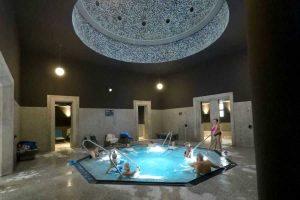 7 új medence várja a vendégeket a Jódos-Sós Gyógy- és Strandfürdőben