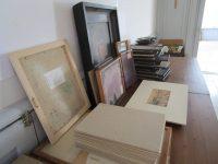 Megkezdődött a képzőművészeti gyűjtemény teljes revíziója